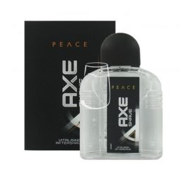 Axe after shave 100ml  Peace