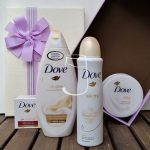 Dove original csomag