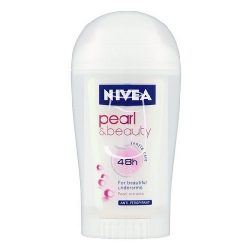 Nivea stick 40ml Pearl & Beauty