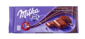Milka 100g Chocolate Dessert