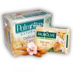 Palmolive naturals szappan 4x 90g Delicate care