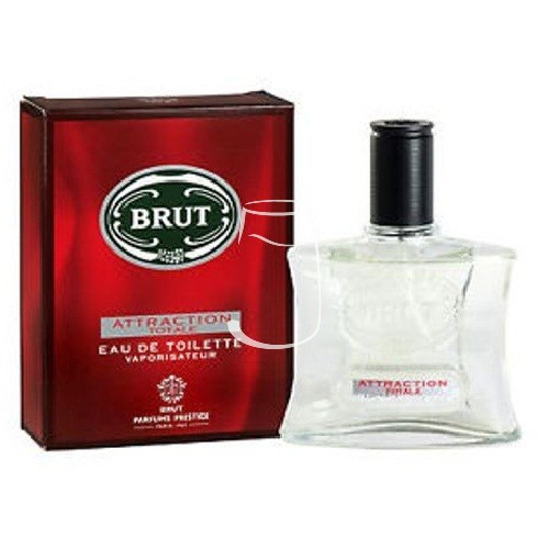 Brut EDT 100ml Attraction totale