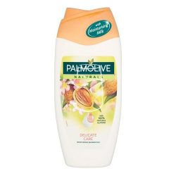 Palmolive tusfürdő 250ml Naturals Delicate care