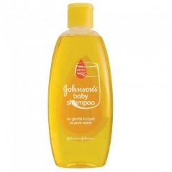 Johnson's baby sampon 500ml