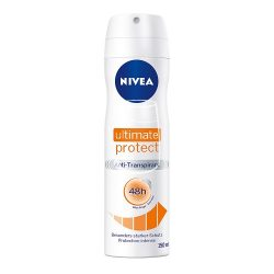 Nivea dezodor 150ml Ultimate protect