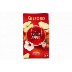 Milford tea 45g Fruity apple
