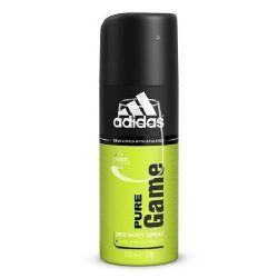 Adidas dezodor 150ml Pure game