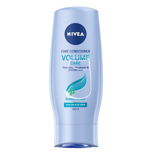 Nivea hajbalzsam 200ml Volume care