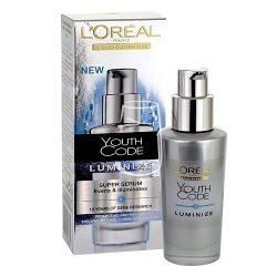 L'oréal Paris Youth code szérum 30ml Luminizer