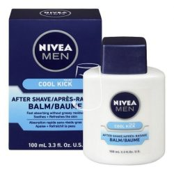 Nivea Men after shave balzsam 100ml Cool kick
