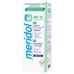 Meridol szájvíz 400ml Safe breath