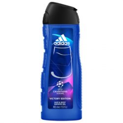 Adidas tusfürdő 400ml Champions league- Victory edition