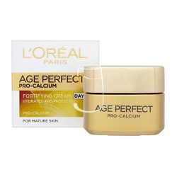 L'oréal Paris nappali arckrém 50ml Age perfect Pro calcium