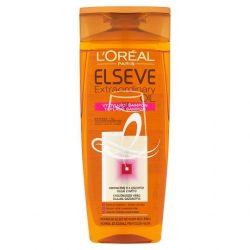 Elseve sampon 250ml Extraordinary oil - Tápláló