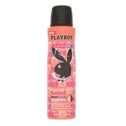 Playboy for her dezodor 150ml Generation