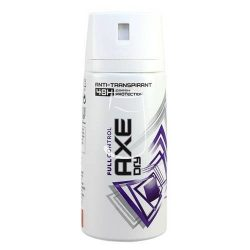 Axe dezodor Dry potect 150ml Full control