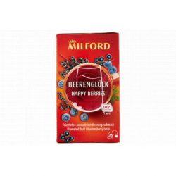 Milford tea 45g Happy berries