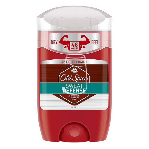 Old Spice stick 50ml Sweat defense