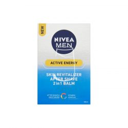 Nivea after shave balzsam 100ml Active energy