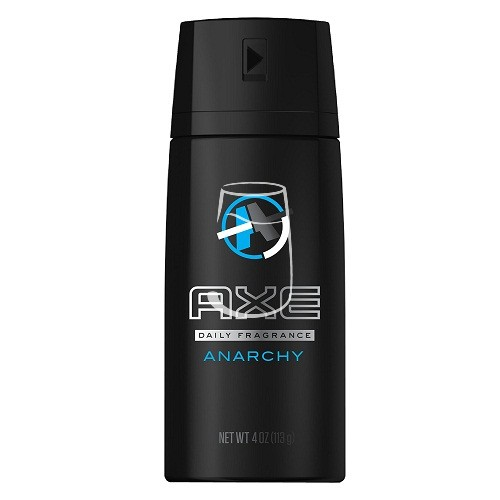 Axe dezodor 150ml Anarchy for Him