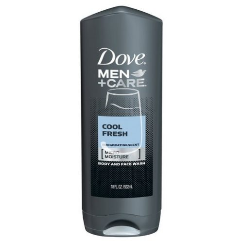 Dove men+care tusfürdő 250ml Cool fresh