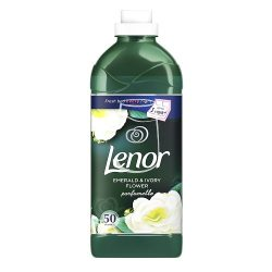 Lenor öblítő koncentrátum 1500ml Emerald&ivory flower