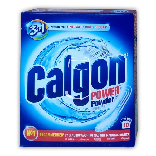 Calgon vízlágyító por 500g Power 3in1