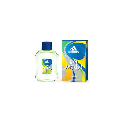 Adidas after shave 100ml Get ready