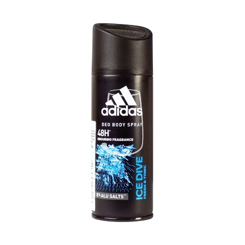 Adidas dezodor 150ml Ice dive