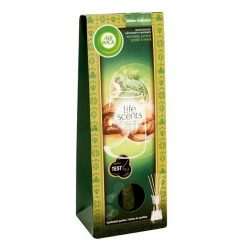 Air Wick Reed diffuser Life scents 30ml Winters around