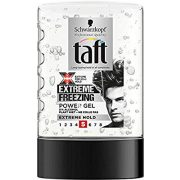 Taft hajzselé 300ml Extreme freezing (5)