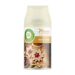 Air wick Freshmatic utántöltő 250ml Warm vanilla