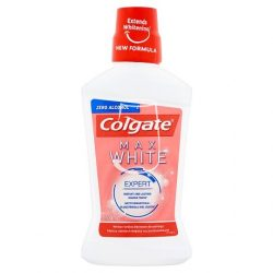 Colgate szájvíz 500ml Max white one Expert