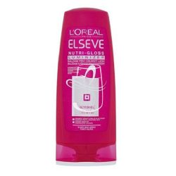 Elseve balzsam 400ml Nutri-Gloss Luminizer