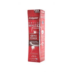 Colgate fogkrém 75ml Optic White Extra power