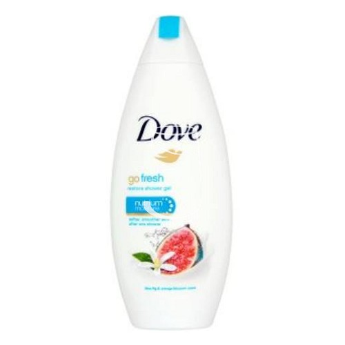 Dove tusfürdő 250ml Go fresh Restore