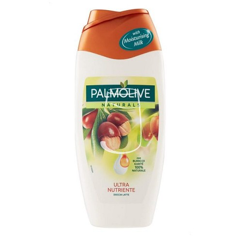 Palmolive tusfürdő 250ml Naturals Ultra nutriente