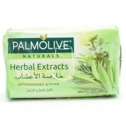 Palmolive szappan 4x90g Naturals Herbal extracts