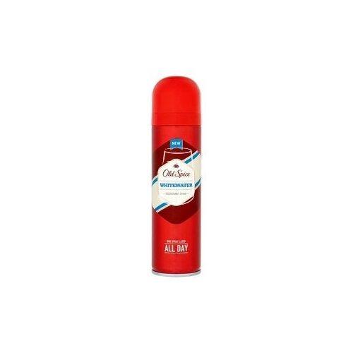 Old Spice dezodor 200ml Whitewater