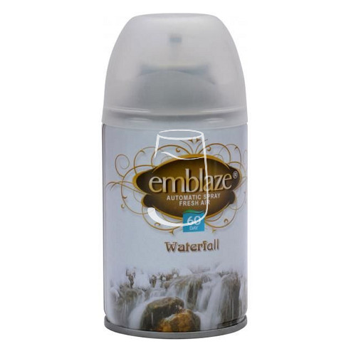 Emblaze illatosító 260ml Waterfall