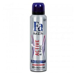 Fa Men dezodor 150ml Active & pure