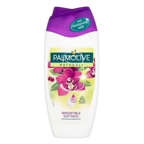 Palmolive tusfürdő 250ml Naturals Exotic orchid