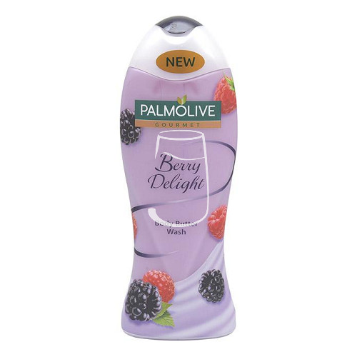 Palmolive tusfürdő 500ml Gourmet Berry delight