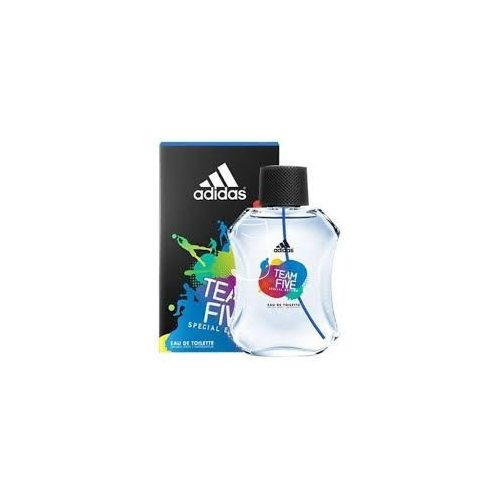 Adidas after shave 100ml Team five