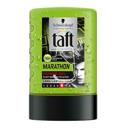 Taft hajzselé 300ml Power marathon (6)