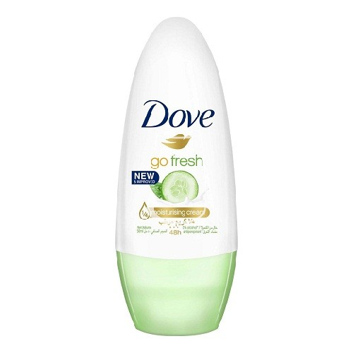 Dove roll-on 50ml Go fresh Fresh touch