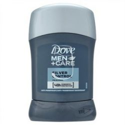 Dove Men+Care stick 50ml Silver control