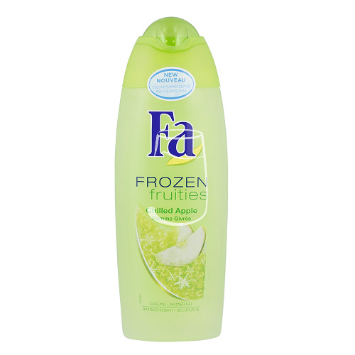 Fa tusfürdő 250ml Frozen fruits Chilled apple