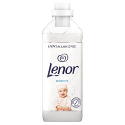 Lenor öblítő 1800ml Sensitive