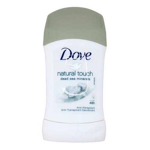 Dove stick 40ml Natural Touch